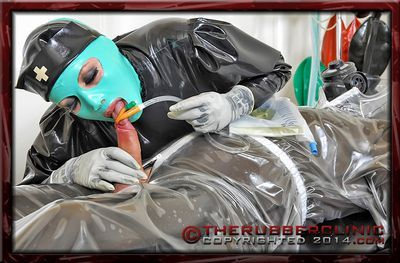 The Rubber Clinic download